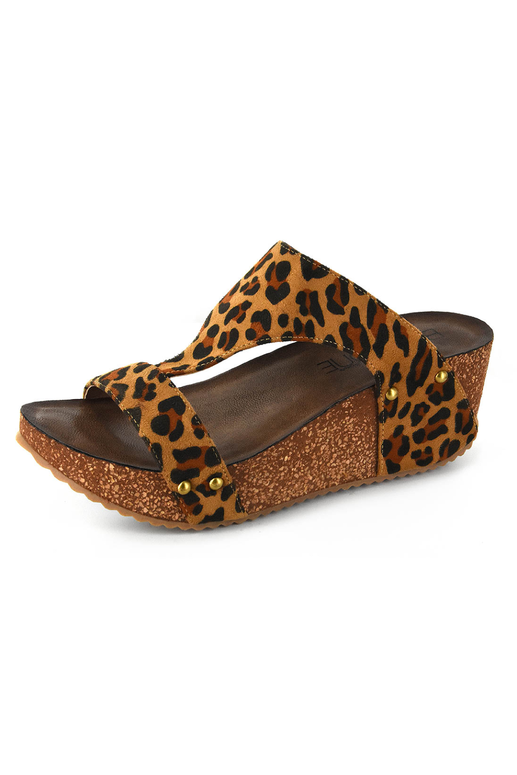 Corkys Lilo Wedge - Front Cropped Image