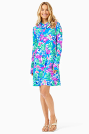 Lilly Pulitzer  Lilshield UPF 50+ Dress (built in mask) - Other