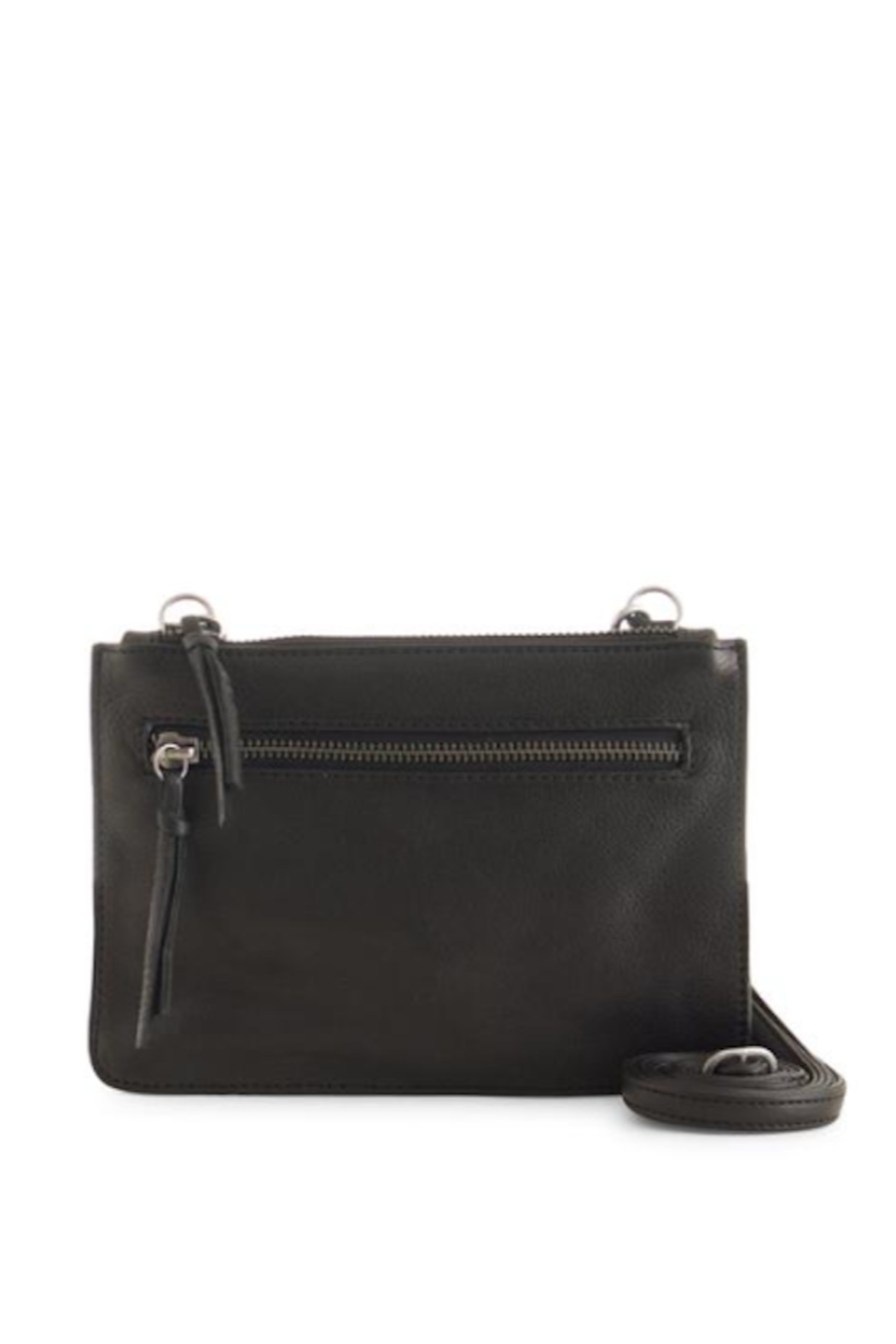 Day & Mood Lily Crossbody - Front Cropped Image