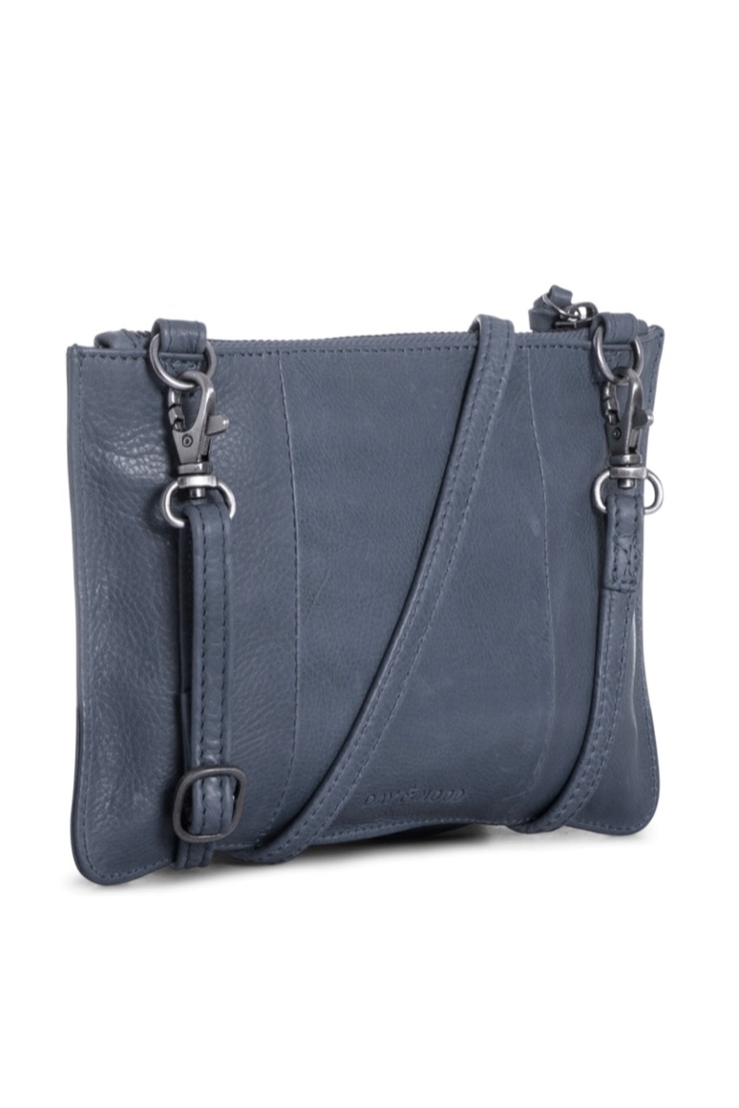Day & Mood Lily Crossbody - Front Full Image