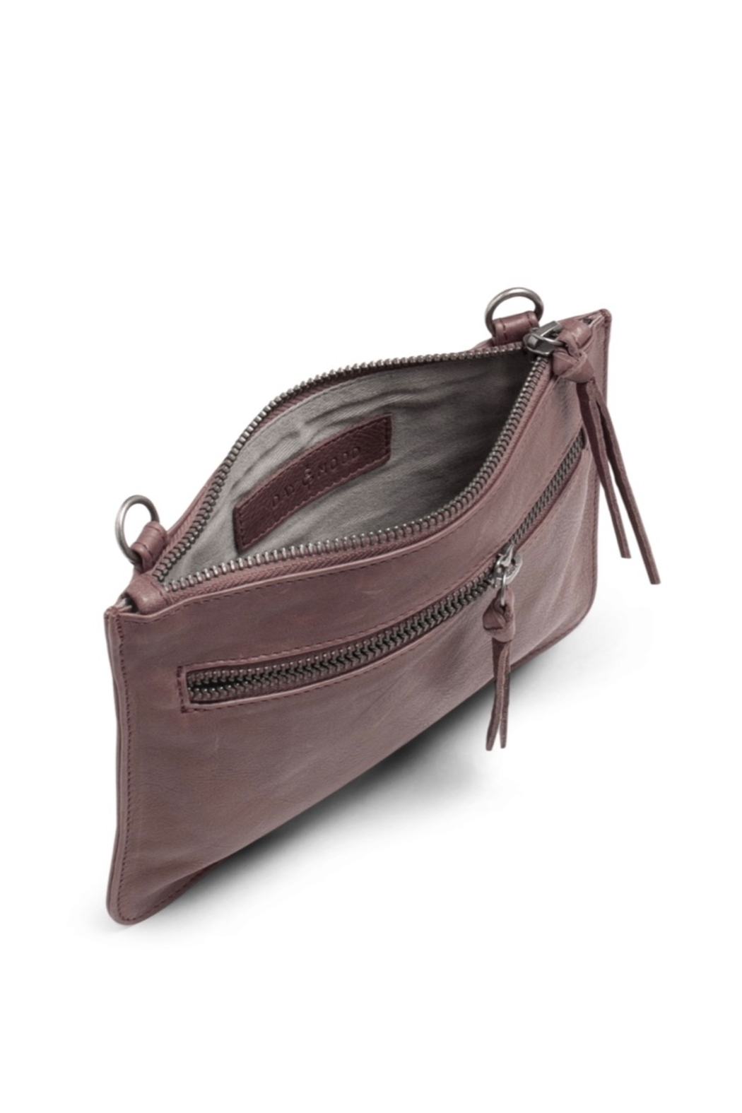 Day & Mood Lily Crossbody - Side Cropped Image