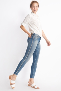 Shoptiques Product: Lily Herring Jean