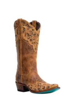 Shoptiques Product: Lilly Leopard Boots
