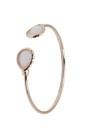 Beaucoup Designs Lily Opal Bracelet - Front full body