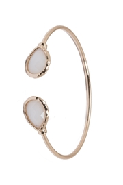 Beaucoup Designs Lily Opal Bracelet - Front cropped