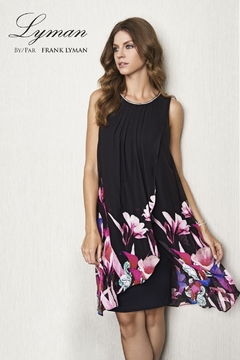 Shoptiques Product: Lily Overlay Dress