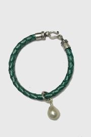 Lily Chartier Pearls Emerald Coast Bracelet - Product Mini Image