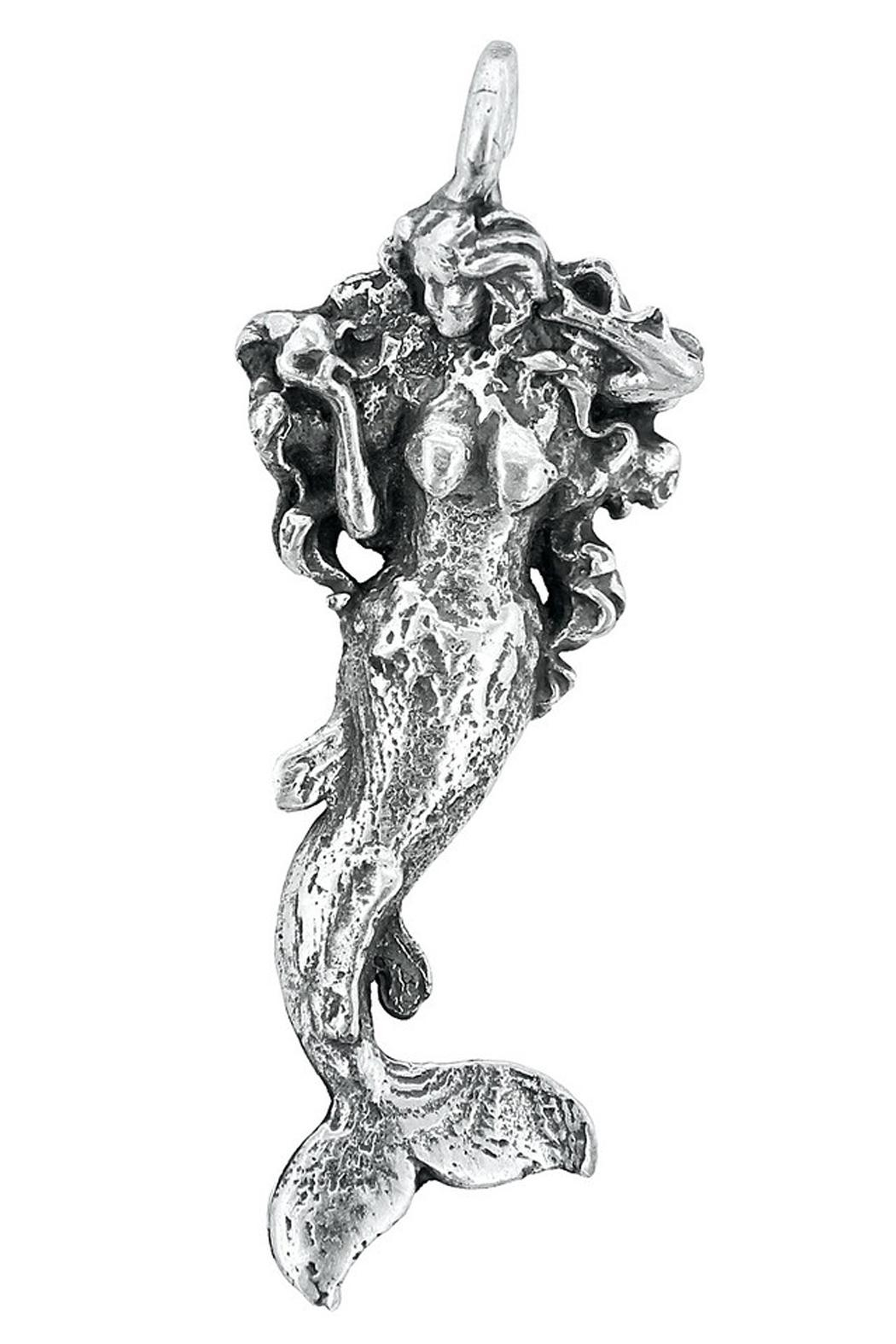 Lily Chartier Pearls Lily Mermaid Pendant - Main Image