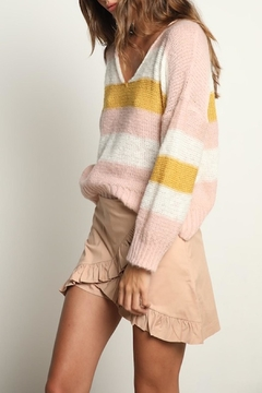 LILYA Tata Knit Jumper - Alternate List Image