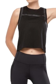 Lilybod Charlie Tank - Front cropped