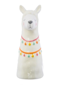 Sass & Belle Lima Llama Vase - Alternate List Image
