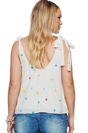 Buddy Love Lima Star Top - Side cropped
