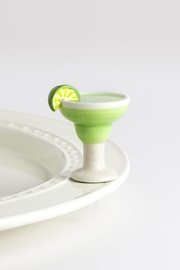 Nora Fleming Lime & Salt Please - Product Mini Image