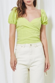 etophe studios Lime Top - Product Mini Image