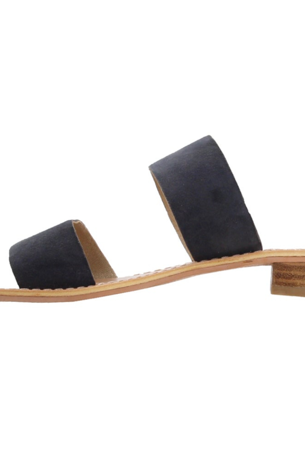 Coconuts by Matisse Limelight Slide S Casual Sandals Shoes - Front Full Image