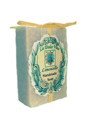 Limoncello Soap  - Product Mini Image