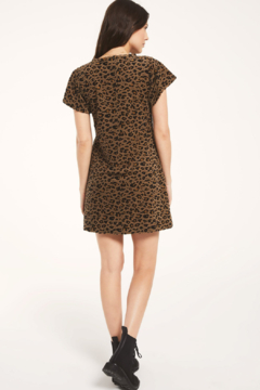 Z Supply  Lina Jacquard Dress - Alternate List Image