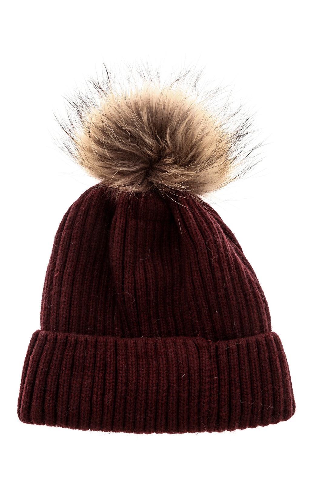 b8079492377a7 Linda Richards Fur Pom Hat from Avalon by Tiger Lily — Shoptiques