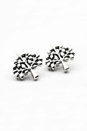 Linda de Taxco Tree Earrings - Product Mini Image