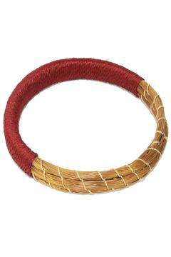 Shoptiques Product: Vegetable Gold Bracelet