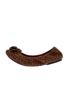 Shoptiques Product: Leopard Interchangeable Shoe