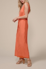 4SI3NNA Lindsee Jumpsuit - Front full body