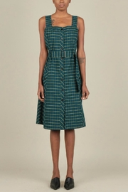 Current Air Lindy Dress - Product Mini Image