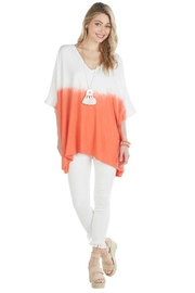 Mud Pie Lindy Tunic - Product Mini Image