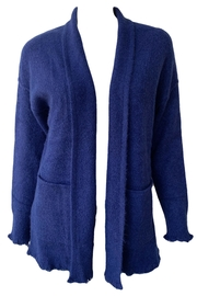 Line Isla Cardigan - Front cropped