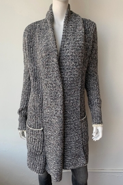 Line Shiloh Cardigan - Front full body