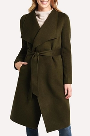 Line The Meghan Coat - Product Mini Image