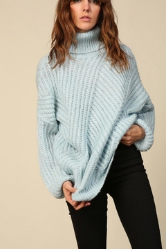 Line & Dot Bea Sweater - Product List Image
