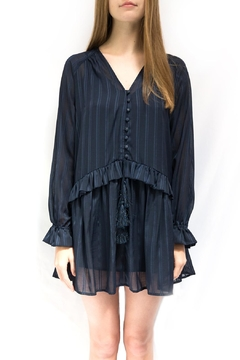 Shoptiques Product: Boho Sleek Tunic