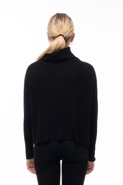 Line knitwear Beatrice In Galaxy - Side cropped