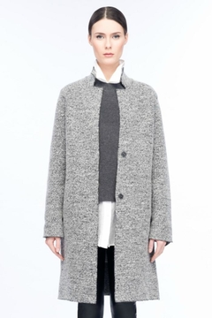 Line knitwear Blythe Coat - Product List Image