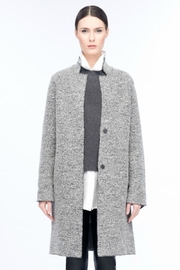Line knitwear Blythe Coat - Product Mini Image