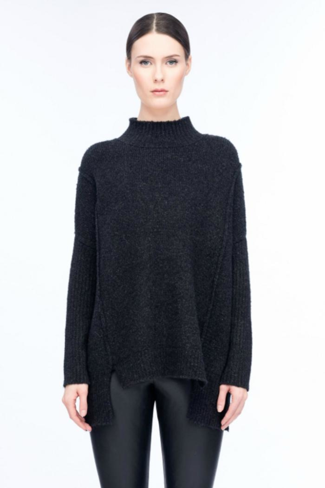 Line knitwear Catharine Turtleneck - Main Image