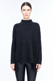 Line knitwear Catharine Turtleneck - Product Mini Image