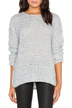 Shoptiques Product: Claude Wool-Blend Sweater