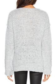 Line knitwear Claude Wool-Blend Sweater - Front full body
