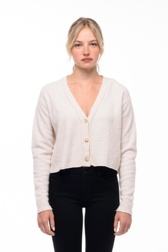 Line knitwear Edie Knit Cardigan - Product List Image
