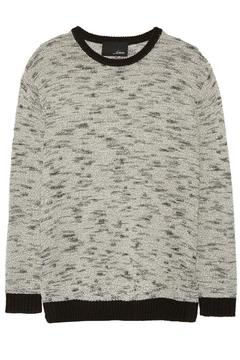 Line knitwear Gill Long Sweater - Product List Image