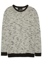 Line knitwear Gill Long Sweater - Side cropped