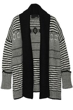 Line knitwear Renie Long Cardigan - Product List Image