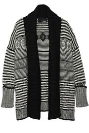 Line knitwear Renie Long Cardigan - Product Mini Image