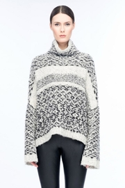 Line knitwear Selma Turtleneck - Product Mini Image