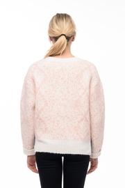 Line knitwear Ursula Sweater Himalayan - Side cropped
