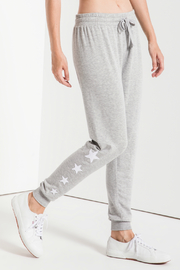 z supply Linear Star Soft Jogger - Product Mini Image
