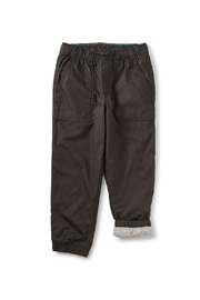 Tea Collection Lined Ripstop Endurance Joggers - Product Mini Image