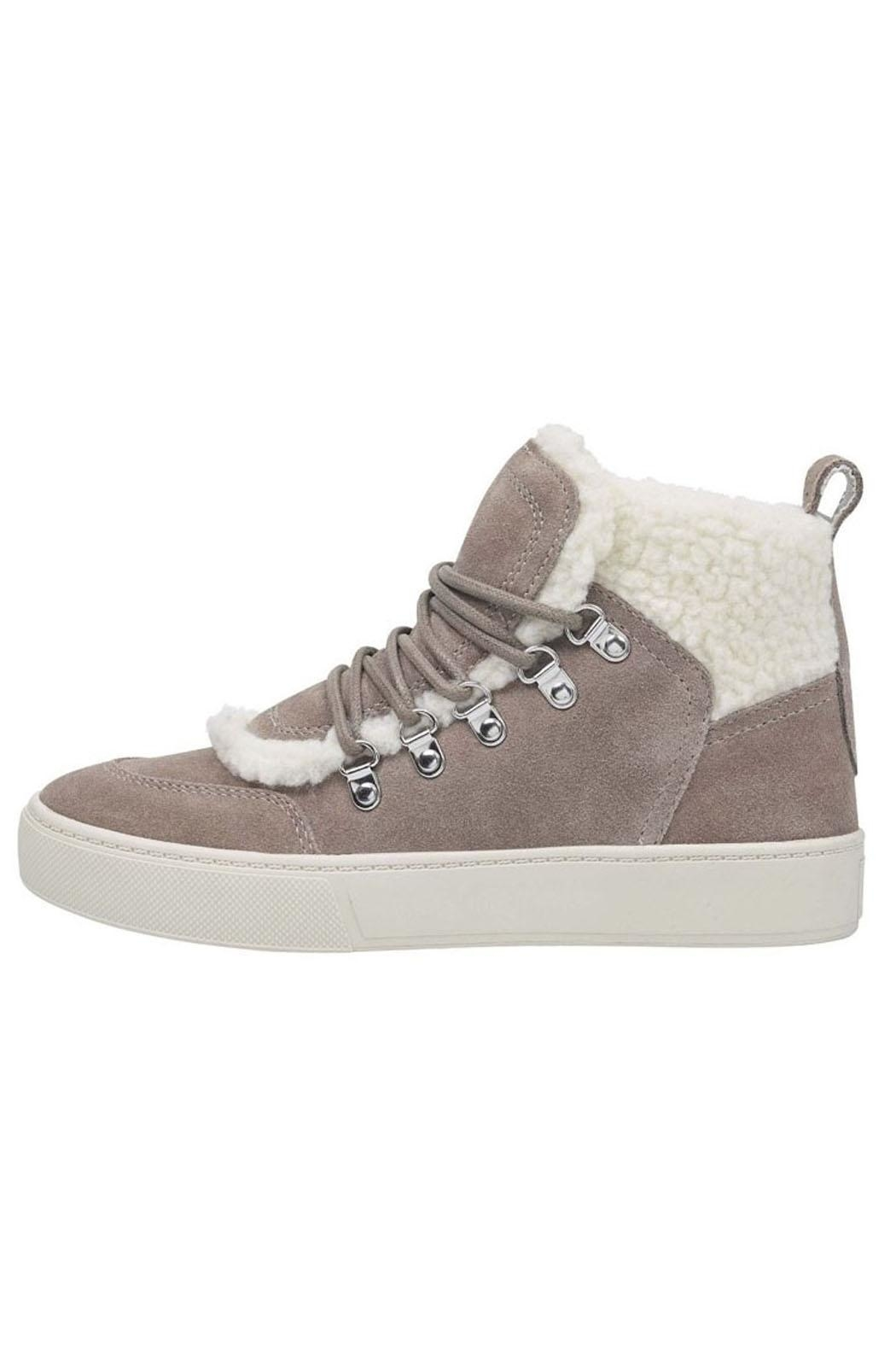 Marc Fisher Lined Sneaker Bootie - Main Image